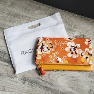 🎉HP🎉 Rachel Pally Reversible Clutch